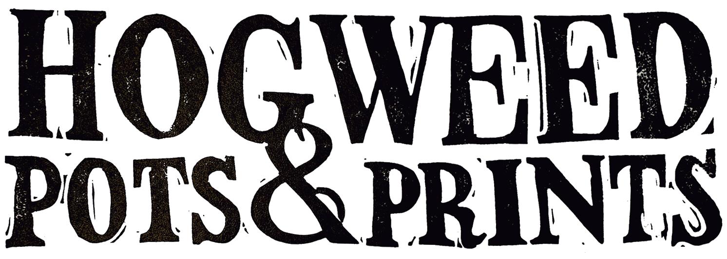 HOGWEEDPOTS&PRINTS